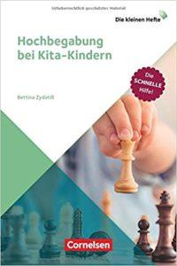 Buch 'Hochbegabung bei Kita-Kindern'